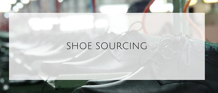 shoe sourcing