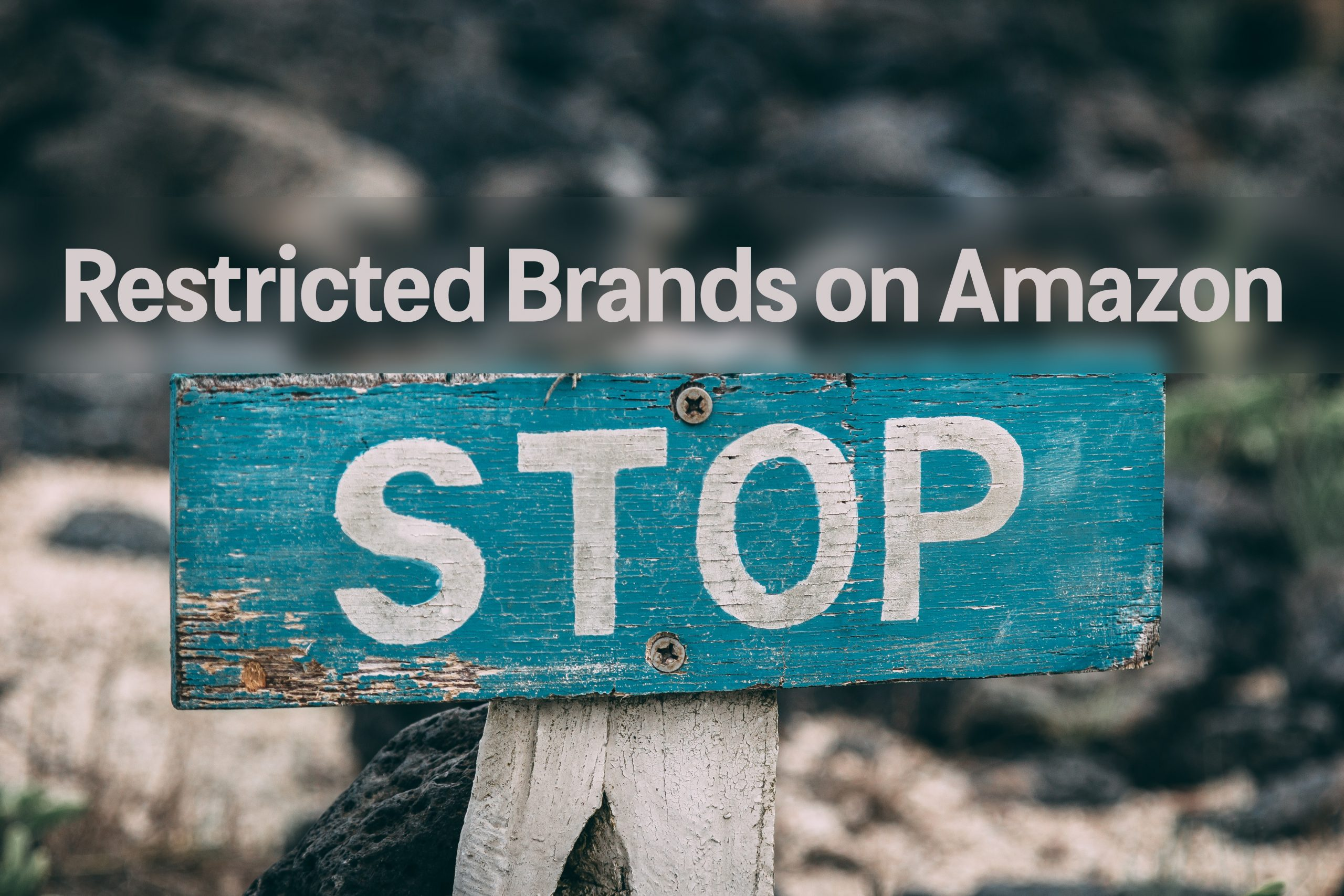 how to get brand gated amazon
