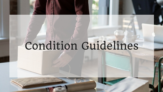 Condition Guidelines