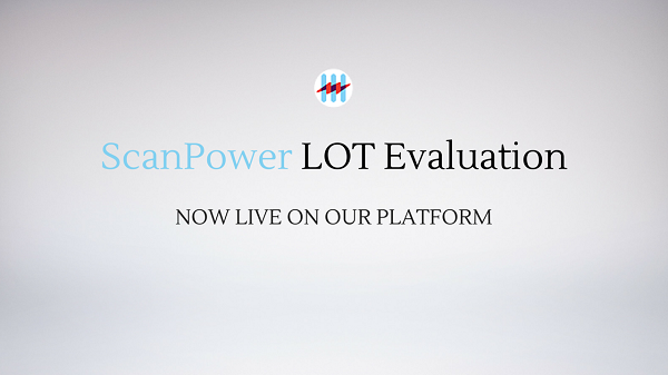 ScanPower LOT Evaluation