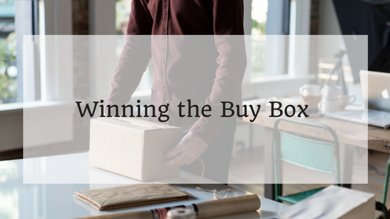 Winning the Buy Box