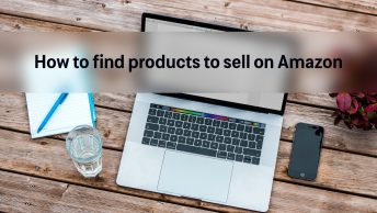find products to sell on Amazon