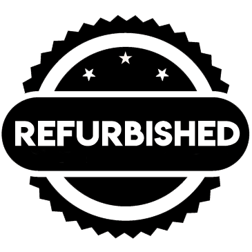 Refurbished (RB) items